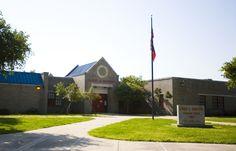 Eladio R. Martinez Learning Center