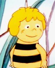 maya the bee cartoon - photo #28