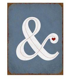 playful ampersand moshik nadav typography. Black Bedroom Furniture Sets. Home Design Ideas