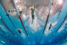 Swim Mom: How Swimming Prepares Kids for the Real World Swimming World, Shark Swimming, Academic Goals, Swim Mom, Kids Moves, University Of Washington, Interesting Reads, The Real World, Setting Goals