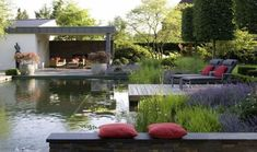 Fancy - Natural Pools or Swimming Ponds