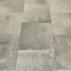 Carpetright concrete effect for kitchen