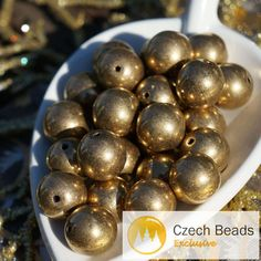 ✔ What's Hot Today: Large Metallic Gold Czech Glass Beads Round Czech Glass Beads Gold Czech Beads Gold Round Beads Gold Beads Large Gold Beads 10mm 8pc https://czechbeadsexclusive.com/product/large-metallic-gold-czech-glass-beads-round-czech-glass-beads-gold-czech-beads-gold-round-beads-gold-beads-large-gold-beads-10mm-8pc/?utm_source=PN&utm_medium=czechbeads&utm_campaign=SNAP #10Mm_Czech_Beads, #10Mm_Czech_Glass_Beads, #10Mm_Czech_Round_Beads, #10Mm_Gold_Beads, #10Mm_Roun