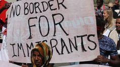 Calais : Solidarité avec nos camarades arretées