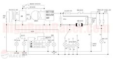 hensim atv atv wiring diagram to live by. Black Bedroom Furniture Sets. Home Design Ideas