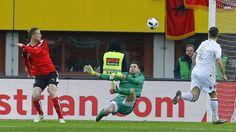Austria 2 - 1 Albania - Fresh Highlights Albania, Austria, Highlights, Fresh, Highlight