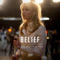 NEW still of Jennifer Lawrence in Joy