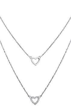 Collar Lotus Silver plata mujer LP1516-1/1