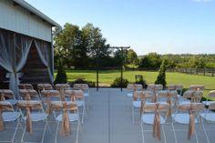 Bloomington Wedding Catering - Sycamore Farm Wedding 3