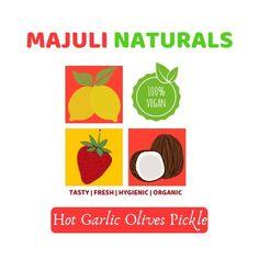 Pickles, Pineapple, Garlic, Organic, Vegan, Fruit, Food, Pine Apple, Essen