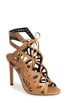 Women's Dolce Vita 'Helena' Cutout Sandal #shop