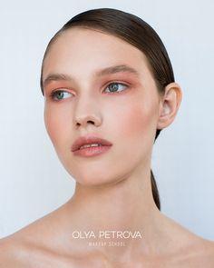 OLYA PETROVA. MAKE UP SCHOOL (@olyapetrovamakeupschool) • Фото и видео в Instagram