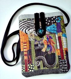 Anna Hinkle bag