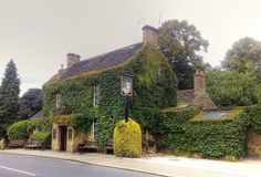 Rockingham Arms Wentworth Yorkshire by woodytyke, via Flickr