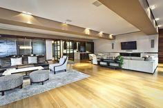 New York Loft Apartment - Beautiful Decor