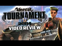 awesome Unreal Tournament 2004 Personal computer Game Review