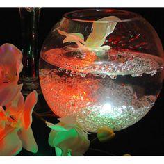 Submersible Mini LED Tea Lights