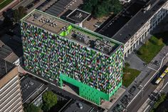Smarties Student Housing - Picture gallery
