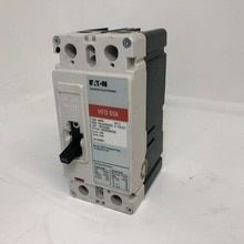 Eaton Hfd2200 200a Circuit Breaker Glossy Red 480 600v 2 Pole Hfd2200l 200 Amp Em3914 1 In 2020 Breakers Circuit Eaton