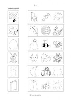 Indoor Activities, Kids Education, Vocabulary, Kindergarten, Homeschool, Messages, Teaching, Logos, Afrikaans