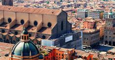 The best sights, tours and activities in Bologna.