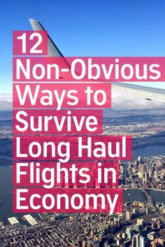 12 Non-Obvious Ways to Survive Long Haul Flights in Economy – travel outfit plane long flights Travel Advice, Travel Guides, Travel Hacks, Trip Advice, Travel Packing, Packing Tips For Vacation, Europe Packing, Traveling Europe, Backpacking Europe