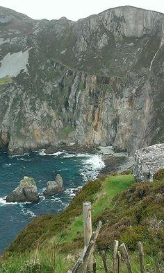 Slieve League, Ireland