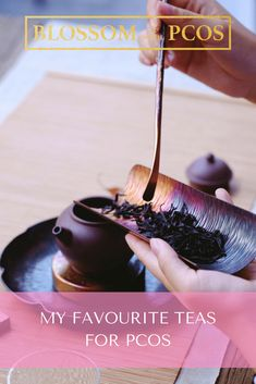 The best teas to drink if you have PCOS . Best Tea, Medicinal Herbs, Herbal Tea, Pcos, Lifestyle Blog, Herbalism, Blogging, Good Things, Drink