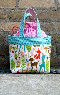 Ladybug & Co: Lunchbag