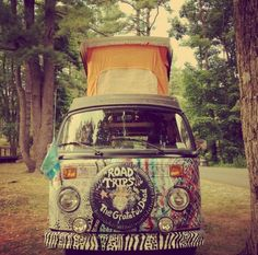 I want for road trips!!