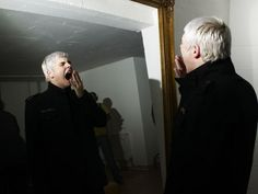 Gerard Way ~ My Chemical Romance by David Ellis