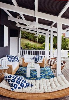 Design, Coastal Living Furniture, Outdoor Places: Coastal Living ...