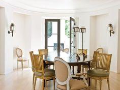 Designer Q&A: Darryl Carter - Southern Home Magazine