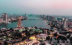 Photo Cairo,Egypt par Gebrand Selim on 500px