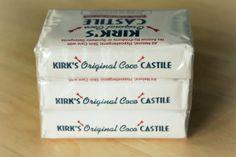 Making Your Own Homemade Liquid Castile Soap | Ashley's Homemade Adventures