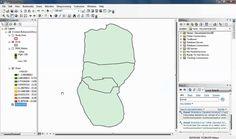 ArcMap 10.2: Zonal Statistics