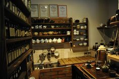 Dobrá čajovna Kutná Hora   Čajový magazín Liquor Cabinet, Storage, Furniture, Home Decor, Purse Storage, Decoration Home, Room Decor, Larger, Home Furnishings