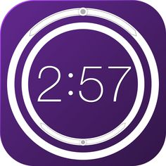 hypi.st! says: Alrm Clock has a beautiful interface that is gorgeous to look at. It's easy to use and has a lot of useful features too. For $1.99, Alrm Clock is an alarm app that offers great value for your buck!