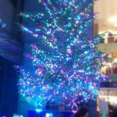 #christmas in #Japan
