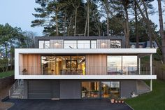 House in Crozon by Agence d'arch Pierre-Yves Le Goaziou (23)