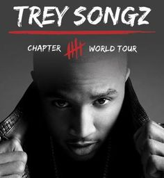 Trey Songz Announces Chapter V Tour; Brings Along Miguel & Elle Varner