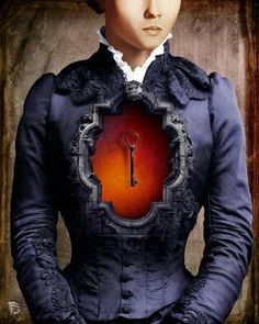 Anything can happen in a world that holds such beauty - Christian Schloe is a talented Chilean artist whose work includes digital art, painting, illustration, and photography. Magritte, Digital Painter, Digital Art, Pop Surrealism, Creation Photo, Max Ernst, Keys Art, Visionary Art, Surreal Art