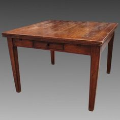 Antique Desk, Dining Table, Antiques, Furniture, Home Decor, Antiquities, Antique Writing Desk, Dining Room Table, Antique
