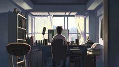 Makoto Shinkai   The Infinite Zenith   Page 2