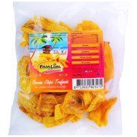 Faja Lobi Banaan chips Snack Recipes, Snacks, Chips, Food, Girdles, Snack Mix Recipes, Appetizer Recipes, Appetizers, Potato Chip
