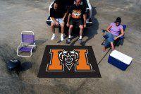 Mercer University Nylon NCAA Outdoor Tailgater Mat