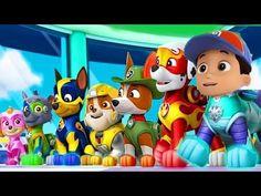 Paw Patrol Pups, Bolo Do Paw Patrol, Ryder Paw Patrol, Paw Patrol Cake, Paw Patrol Costume, Minion Toy, New Power Rangers, Spongebob Birthday Party, Paw Patrol Birthday Cake