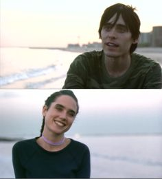 Requiem for a Dream -- The movie really stressed me out but the book,... It just messed me up and I loved it so much