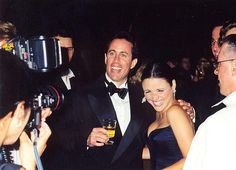 Seinfeld's 10 Enduring Lessons---About The IRS