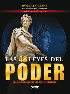 LAS 48 LEYES DEL PODER LEY #1 | Mentes Maestras